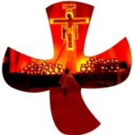 Taize-Cross